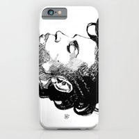 iPhone & iPod Case featuring Prince by Maxeroo