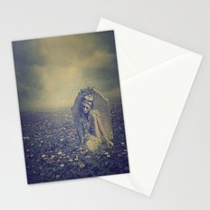 Till death do us part Stationery Cards