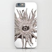 Ink'd Kraken iPhone 6 Slim Case