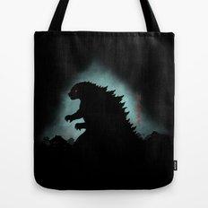 The Apex Predator Tote Bag