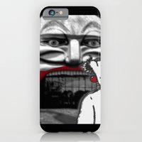 For Shame v2: Carnivale iPhone 6 Slim Case