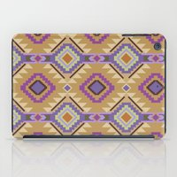 Out West 3 2 iPad Case