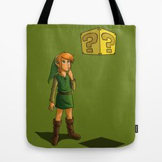 What Do I Do With This? (Part 1) Tote Bag