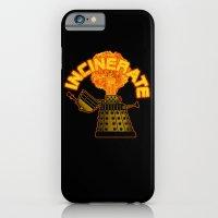 Incinerate iPhone 6 Slim Case