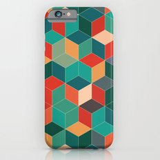 Indian Summer iPhone 6 Slim Case