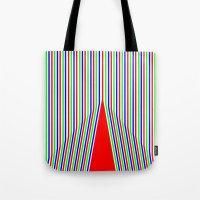 RGB3 Tote Bag