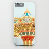 iPhone & iPod Case featuring Imagination by Young Swan Designs
