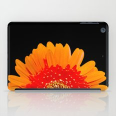 ORANGE GREETING iPad Case