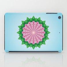 Spring Pink iPad Case