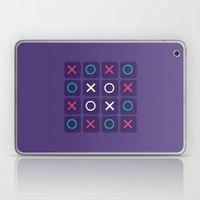Game Laptop & iPad Skin