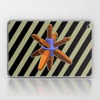 Unibot Laptop & iPad Skin