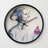 Once upon a time... Wall Clock
