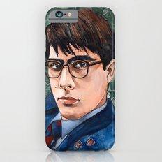 Max Fischer iPhone 6 Slim Case