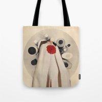 Summernight Dream Tote Bag