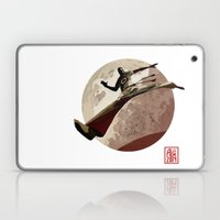 Capoeira 767 Laptop & iPad Skin