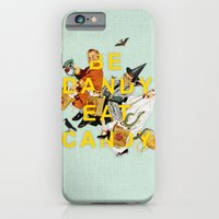 Be Dandy Eat Candy iPhone 6 Slim Case