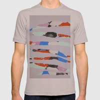 Thirteen  Mens Fitted Tee Cinder SMALL