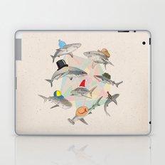 Hats On Laptop & iPad Skin