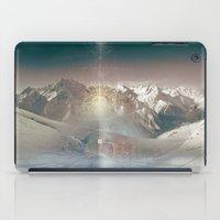DOMBAY iPad Case
