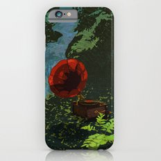 SEEING SOUNDS 2 iPhone 6s Slim Case