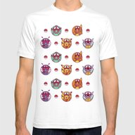 T-shirt featuring Gotta Catch 'em All!  by Oh Wow!