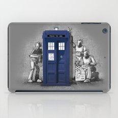 BankCy iPad Case