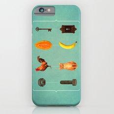 Sigmund Knows Best iPhone 6 Slim Case