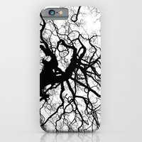 Branches - For Iphone iPhone 6 Slim Case
