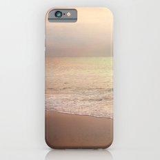 Half (1/2) a dream Slim Case iPhone 6s