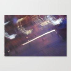 Arclight. Canvas Print