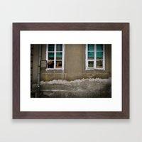 italian Framed Art Print