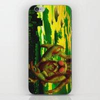 Hässenpfeffer  iPhone & iPod Skin
