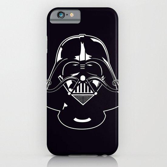 V for Vader iPhone & iPod Case