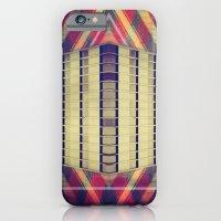 Argyle Turnstile iPhone 6 Slim Case