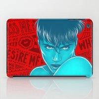 Love me! iPad Case