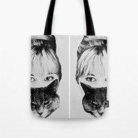 Iconic Tote Bag