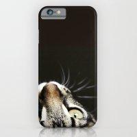 MILA, THE CAT iPhone 6 Slim Case