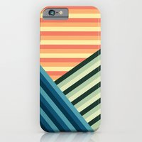 Stripes Are Us iPhone 6 Slim Case