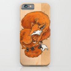 Faux Slim Case iPhone 6s