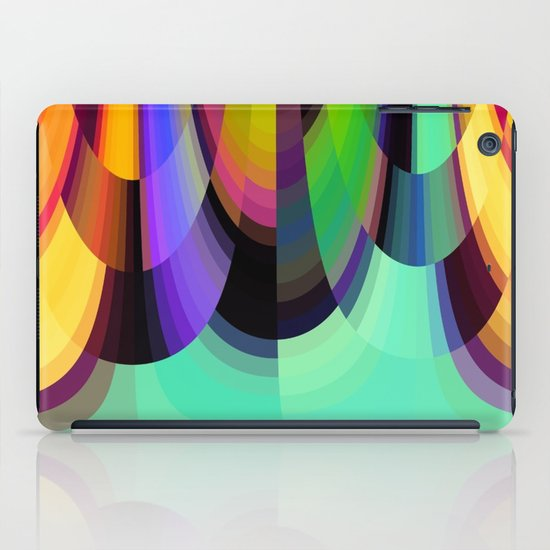Fete iPad Case