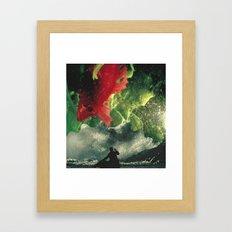 FREE  Framed Art Print