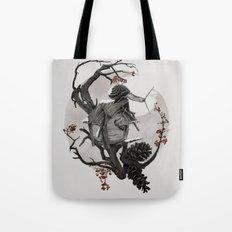 ÆFTERA YULE Tote Bag