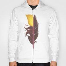 Feather #7 Hoody