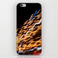A Dragon's Wake iPhone & iPod Skin