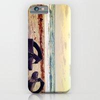 End of Summer Nostalgia iPhone 6 Slim Case