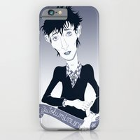 iPhone Cases featuring Rowland  by AnaMF