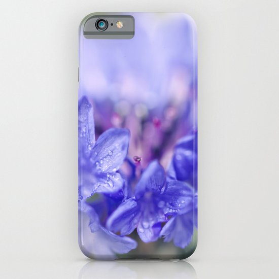 Blue Beauty..... (part 2) iPhone & iPod Case