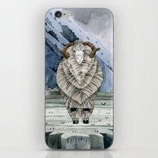 One Sheep iPhone & iPod Skin