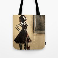 The Museum Of Modern Art Tote Bag