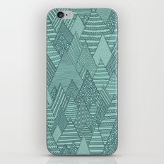 Forest iPhone & iPod Skin